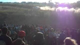 rallye portugal 2010 SS 15.- dani sordo
