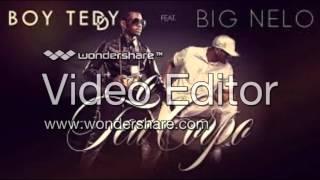 Boy Teddy Feat. Big Nelo - O Teu Corpo