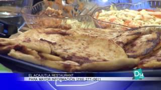 Celebramos el Mes de la Herencia Hispana con Pupusas Salvadoreñas gracias a El Acajutla Restaurant