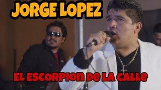 Jorge López Vera - El Escorpion de la Calle - Pelicula Los Viejones De Guanajuato