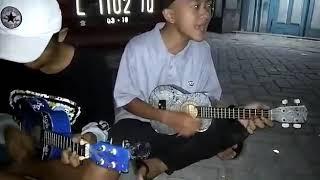 BRS'378 Alfianoap Feat Naufal Korban Janji