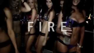 BRUCE AND LEE - Fire (Booty Video Club Mix)
