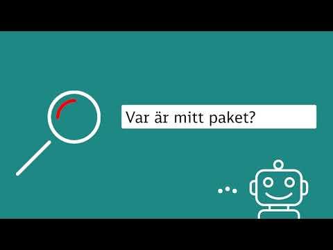 Betty hjälper dig | DB Schenker i Sverige
