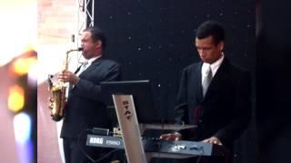 Dia do Casamento Willian Nascimento e Betânia Lima Cover: Felipe e Flávio