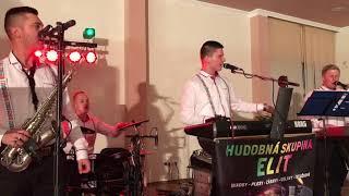 Hudobná skupina ELIT- Stužková slávnosť Bardejov