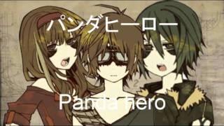 【合唱 MULTILENGUAJE】パンダヒーロー【Japones/English/Español】
