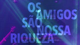 """Paulo César Baruk - Nossa Riqueza """"Lyrics Live"""""""