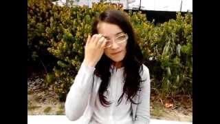 Beatriz Costa- Esqueci De Te Esquecer (Luan Santana)