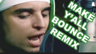 Raptile - Make Y'all Bounce ft. Xzibit (Year 2004 - with Eko Fresh & Summer Cem)