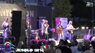 Johann K. und Monti Beton - Come prima - Live in Jesolo 2014