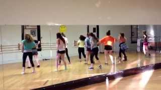 Choreography to Ashtrays and Heartbreaks