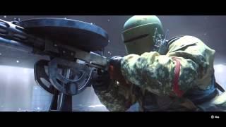 Rainbow Six Siege Tachanka Operator Video