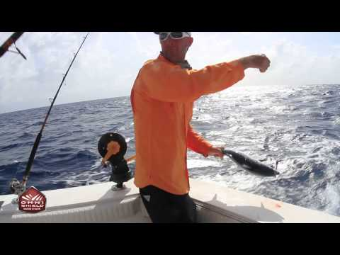 Columbia PFG Feature Video