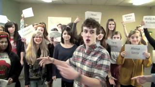 life's a happy song lip dub.mov