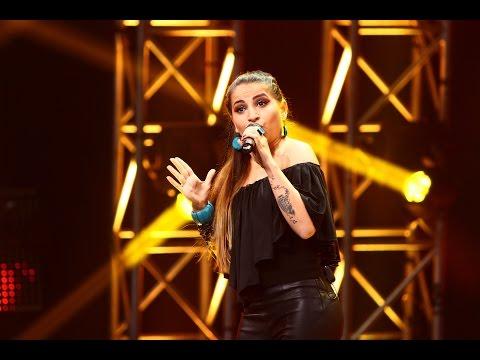 DUEL: Andra - Iubirea Schimbă Tot. Loredana Anghelache, la X Factor!