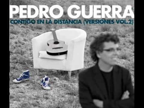 Vete De Mi de Pedro Guerra Letra y Video