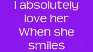 Absolutely (Story of a Girl) - Nine Days [lyrics video]