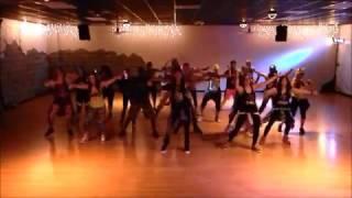 Zumba® with LO - *Bun Up The Dance / Orlando FL*