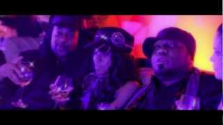 """CES CRU - """"DYT"""" [Official Video] [Featuring Reggie B & Smoov Confusion]"""