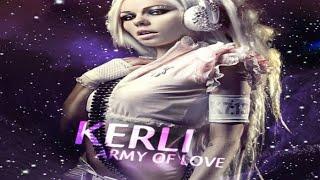 Kerly Army of love Tradução