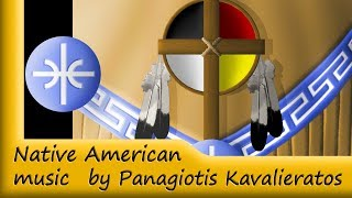 Cherokee amazing grace (Native American music)