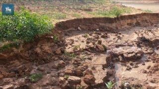 Cidade que já foi inundada pelo sistema Cantareira enfrenta estiagem