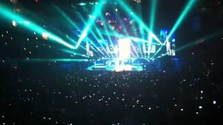 PROMISE LIVE 2/11/12 ROMEO ft USHER
