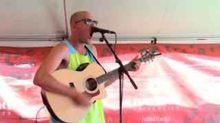 "The American Scene ""Shape Shifter"" Live from Warped Tour (7-28-13)"