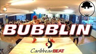 Bubblin - Mike Diamondz ft Saer Jose