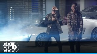 Zaider Ft Twister El Rey - El Dilema (Remix) | Vídeo Oficial