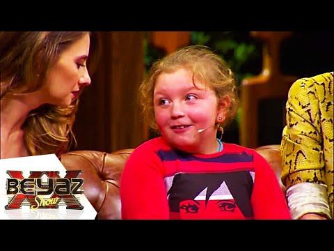 Artvinli Heidi Melek, Elinden Alınan Charlie'yi Geri İstedi! - Beyaz Show