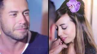 MONICA MOSS - Alucinando (Videoclip oficial)