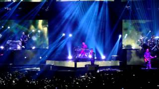 Linkin Park - Castle Of Glass live at Ziggo Dome