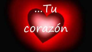 Imparable♥♥ (letra) - Tommy Torres y Jesse & Joy