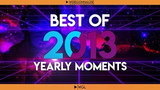 Funny Trolling Reactions on a Variety of Video Games - Best of 2013 Epic Trolling by Weregonnalose