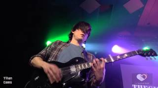 The Girobabies - Ramp Up The Theatre  - LIVE @ Clutha Trust Launch Night Glasgow Barrowlands 2014