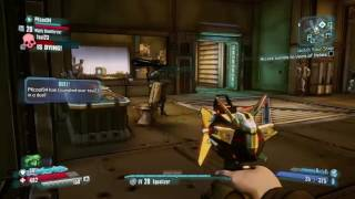 [GBO] A Duel of Epic Proportions (Borderlands Pre-Sequel)