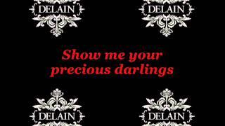 Delain - The Gathering [Lyrics]