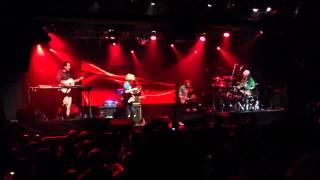 Transatlantic 2014 - Part of Beatles Medley - NYC