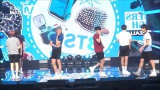 BTS - Lovers(Converse) High Mirrored dance