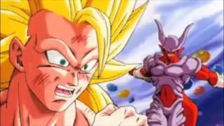 """Pts.Of.Athrty"" by Linkin Park - DBZ AMV"