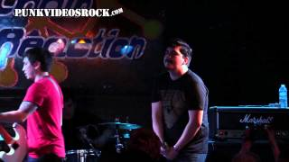Such A Mess - Fireflies (Live at Chain Reaction)