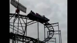 What is love? Rollercoaster edition