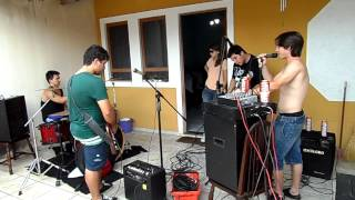 The Demaris - Televisão (Titãs Cover)