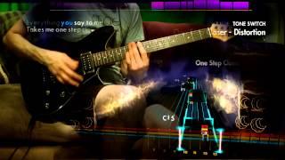 """Rocksmith 2014 - DLC - Guitar - Linkin Park """"One Step Closer"""""""