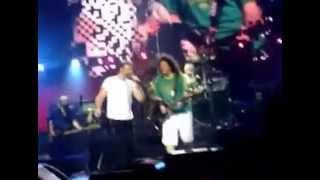 Queen + Paul Rodgers - Cosmos' Rockin' - São Paulo, 2008