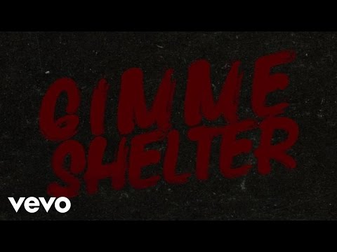 Gimme Shelter En Portugues de Goo Goo Dolls Letra y Video