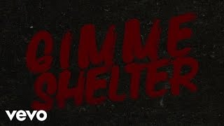 The Rolling Stones - Gimme Shelter (Official Lyric Video) width=