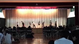 文化祭ダンス Kis-My-Ft2/PICK IT UP