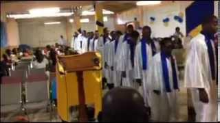 Graduation in Jamaica 14